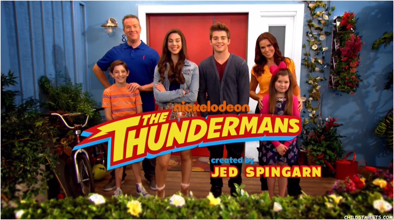 Die Thundermans Neue Folgen Deutsch